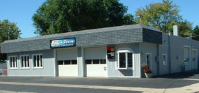 High Tech Collision - Sarnia Auto Body Repair